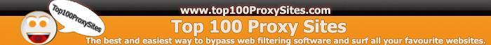 Top100ProxySites